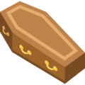 Coffin on Facebook 2.2