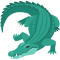 Crocodile on Facebook 2.2