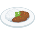 Curry Rice on Facebook 2.2