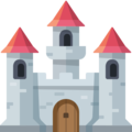 Castle on Facebook 2.2