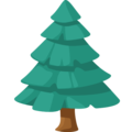 Evergreen Tree on Facebook 2.2