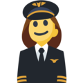 Woman Pilot on Facebook 2.2