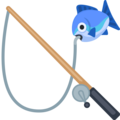 Fishing Pole on Facebook 2.2
