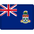 Cayman Islands on Facebook 2.2