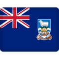 Falkland Islands on Facebook 2.2