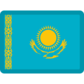 Kazakhstan on Facebook 2.2