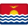 Kiribati on Facebook 2.2