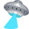 Flying Saucer on Facebook 2.2