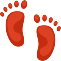 Footprints on Facebook 2.2