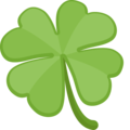 Four Leaf Clover on Facebook 2.2