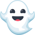 Ghost on Facebook 2.2