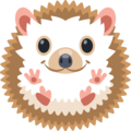 Hedgehog on Facebook 2.2