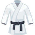 Martial Arts Uniform on Facebook 2.2