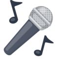 Microphone on Facebook 2.2