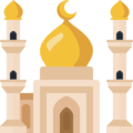 Mosque on Facebook 2.2
