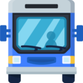 Oncoming Bus on Facebook 2.2