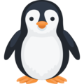 Penguin on Facebook 2.2