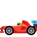 Racing Car on Facebook 2.2