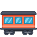 Railway Car on Facebook 2.2