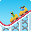Roller Coaster on Facebook 2.2
