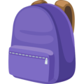 School Backpack on Facebook 2.2