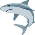 Shark on Facebook 2.2