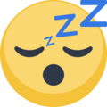 Sleeping Face on Facebook 2.2