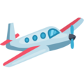 Small Airplane on Facebook 2.2