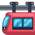 Suspension Railway on Facebook 2.2