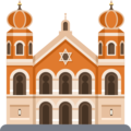 Synagogue on Facebook 2.2