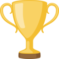 Trophy on Facebook 2.2