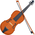 Violin on Facebook 2.2