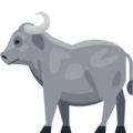 Water Buffalo on Facebook 2.2