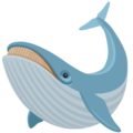 Whale on Facebook 2.2