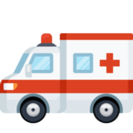 Ambulance on Facebook 2.2.1