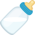 Baby Bottle on Facebook 2.2.1