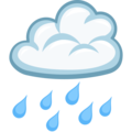 Cloud With Rain on Facebook 2.2.1