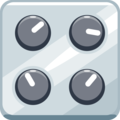 Control Knobs on Facebook 2.2.1