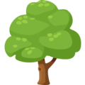 Deciduous Tree on Facebook 2.2.1