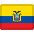 Ecuador on Facebook 2.2.1