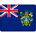 Pitcairn Islands on Facebook 2.2.1