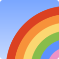 Rainbow on Facebook 2.2.1