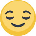 Relieved Face on Facebook 2.2.1