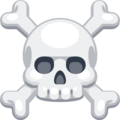Skull and Crossbones on Facebook 2.2.1