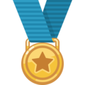 Sports Medal on Facebook 2.2.1