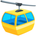 Aerial Tramway on Messenger 1.0