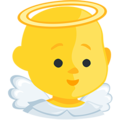 Baby Angel on Messenger 1.0