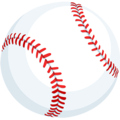 Baseball on Messenger 1.0