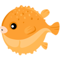 Blowfish on Messenger 1.0