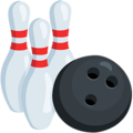 Bowling on Messenger 1.0